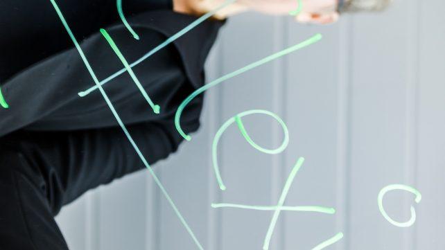 Sprechen-reflektieren-verändern. Coaching auf Sylt
